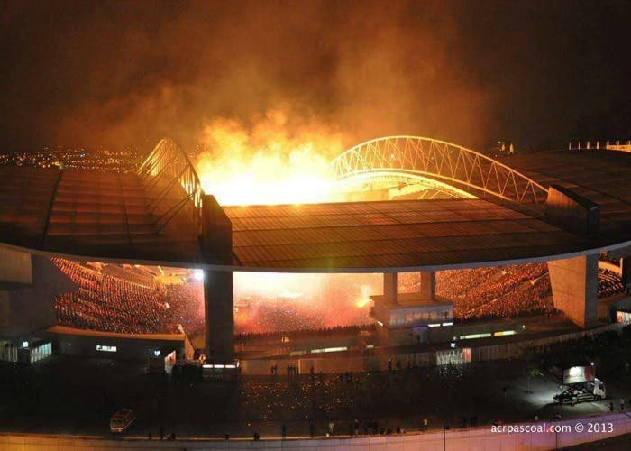 Estadio Dragao Oporto