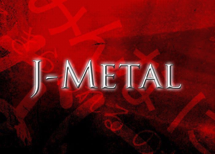 J-Metal