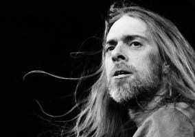 Rex Brown Down