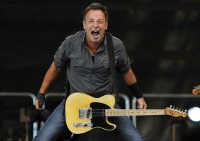 Documental Bruce Springsteen