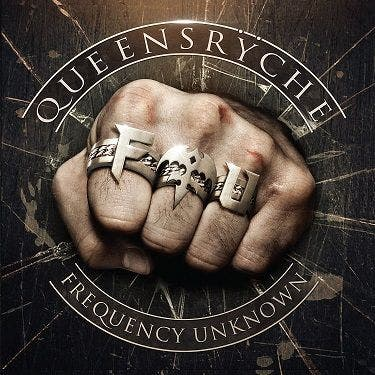 Geoff Tate's Queensrÿche Frequency Unknown