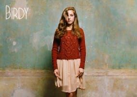 Birdy presenta el primer single de su nuevo álbum