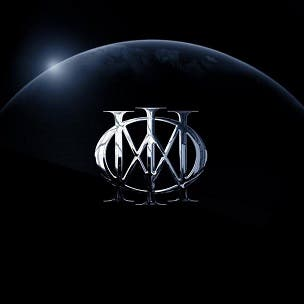 Portada del nuevo álbum autotitulado de Dream Theater