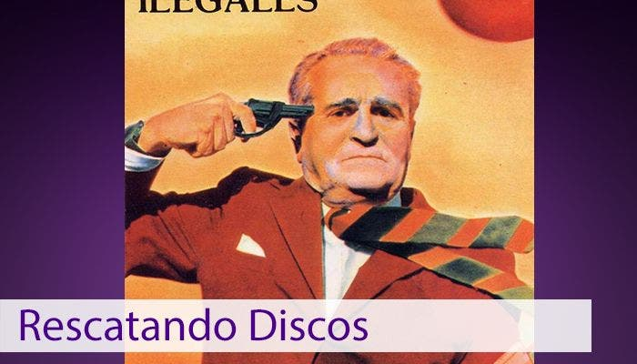 Los Ilegales (1982)