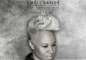 Lyrics video de Emeli Sandé feat. Alejandro Sanz