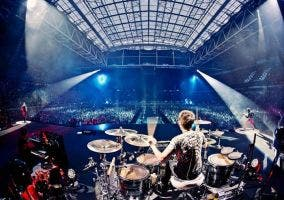 Muse Live at Rome