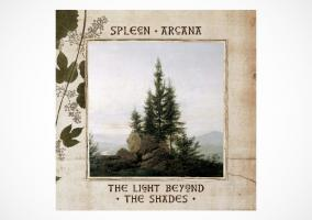 The Light Beyond The Shades de Spleen Arcana