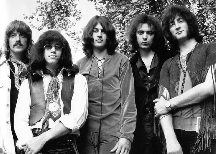 Deep Purple Mk. II