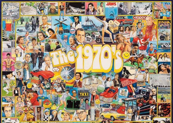 10 mejores canciones años 70