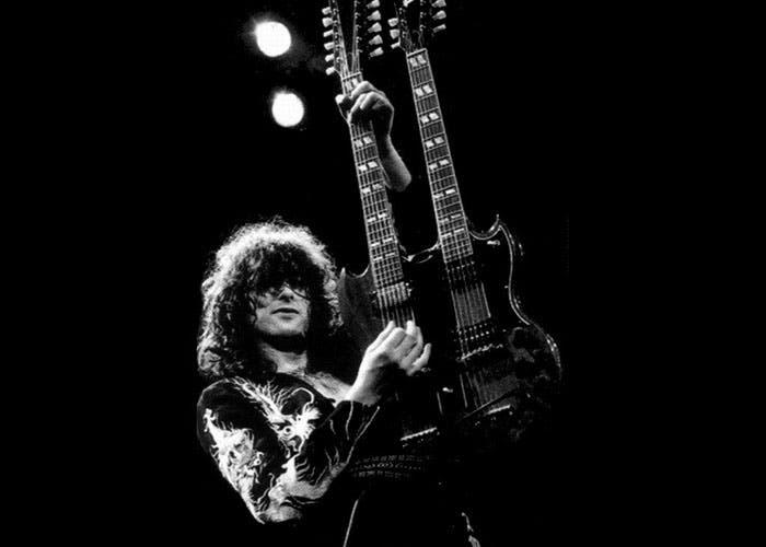 mejores riffs guitarra historia