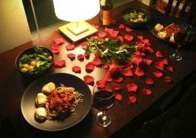 musica cena romantica