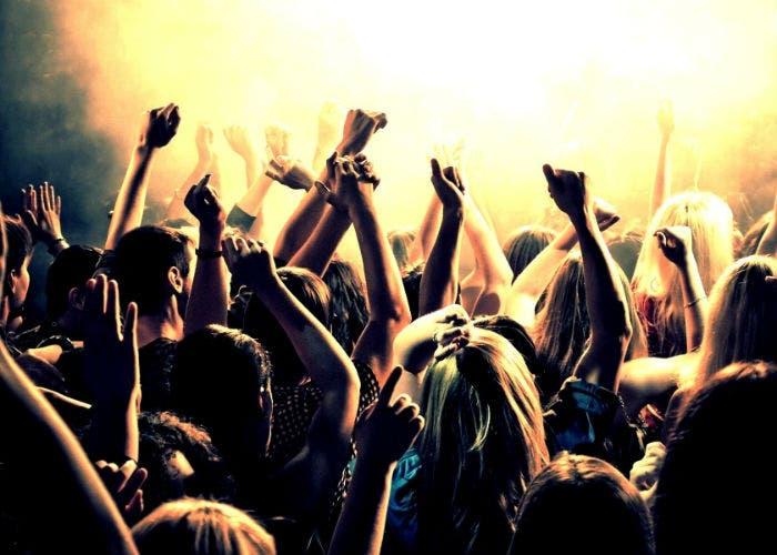 musica de fiesta