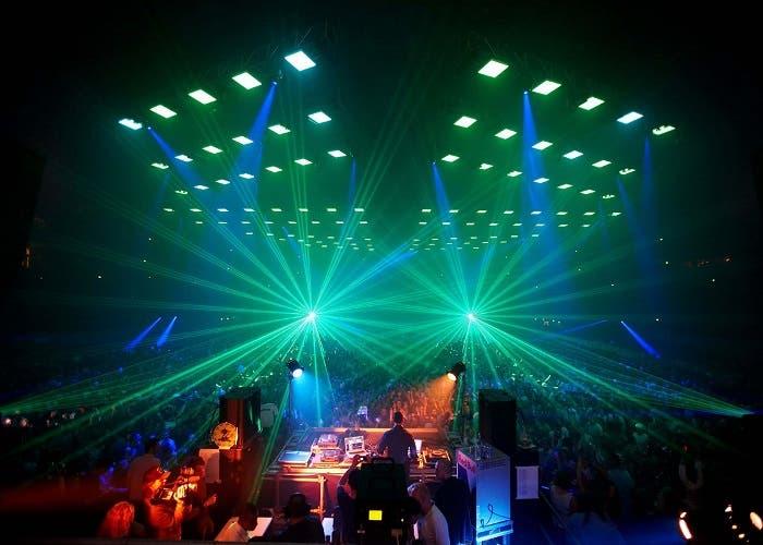 musica electronica