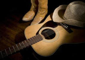 Country-Musica