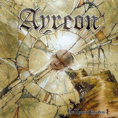 Ayreon-The_Human_Equation-Frontal
