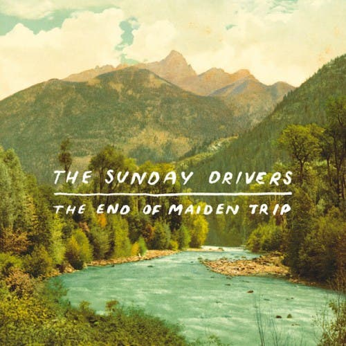 The-Sunday-Drivers- End-Of-Maiden-Trip