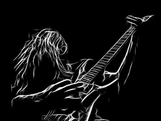Las diez mejores baladas del heavy metal