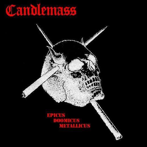 candlemass epicus doomicus metallicus