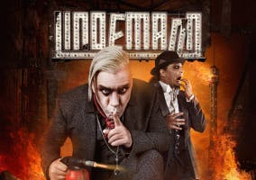 lindemann-Portada-Deluxe