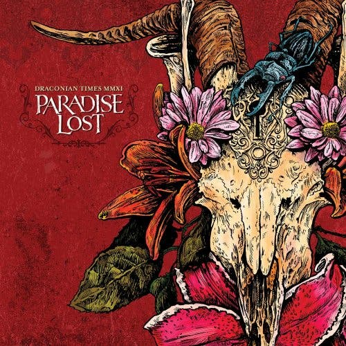 paradise lost draconian times mmxi