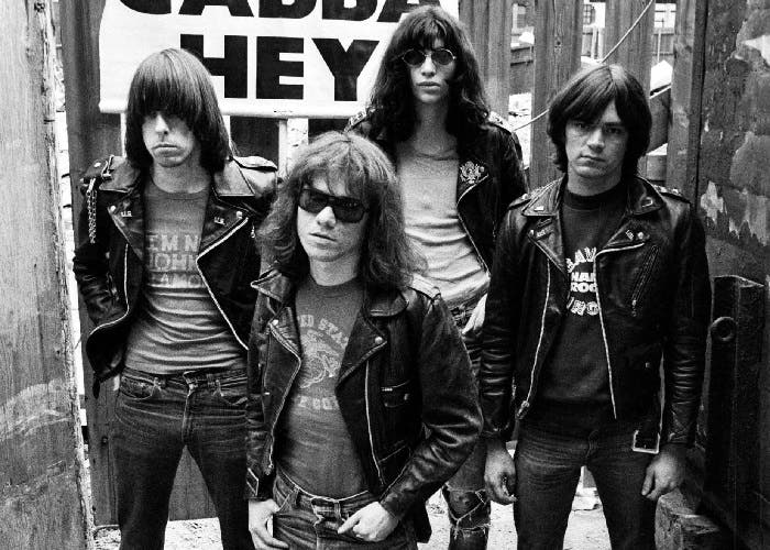 FILE - Tommy Ramone of The Ramones Has Died At The Age of 62 After Undergoing Treatment For Cancer