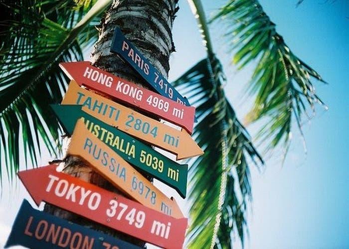 viajar mundo
