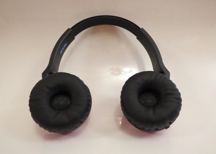 Probamos los MDR-ZX550BN, unos eficaces auriculares bluetooth de Sony