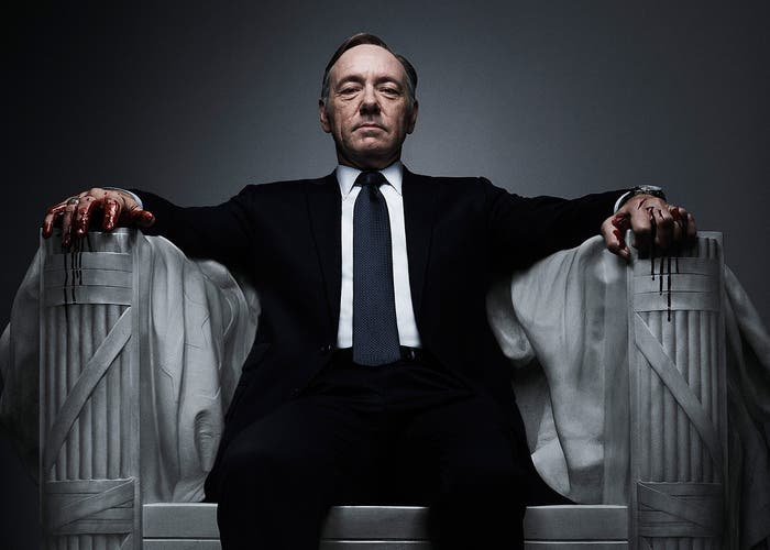 Lista de reproducción de House of Cards
