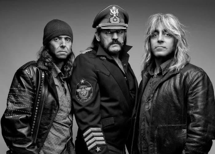 Motörhead en contra de la edición de The Complete Early Years