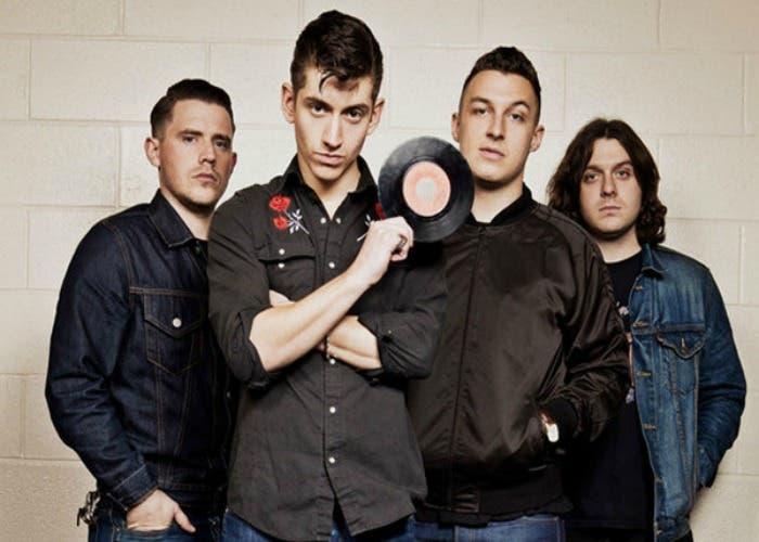 Nuevo tema Arctic Monkeys