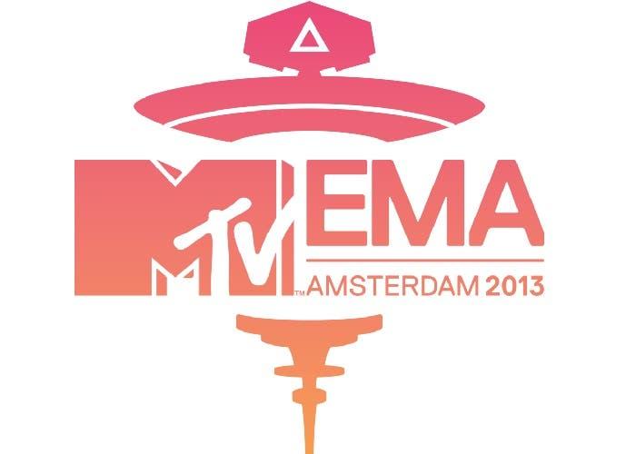 Los MTV EMA se celebran este año en Amsterdam