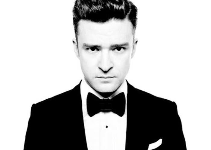 The Experience 20/20 (2 of 2), nuevo álbum de Justin Timberlake