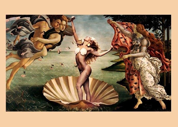 Lady Gaga presenta dos nuevos singles de ARTPOP