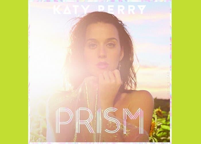Prism, nuevo disco de Katy Perry