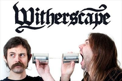 Witherscape miembros
