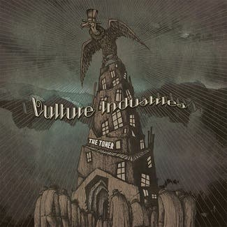 vulture industries the tower
